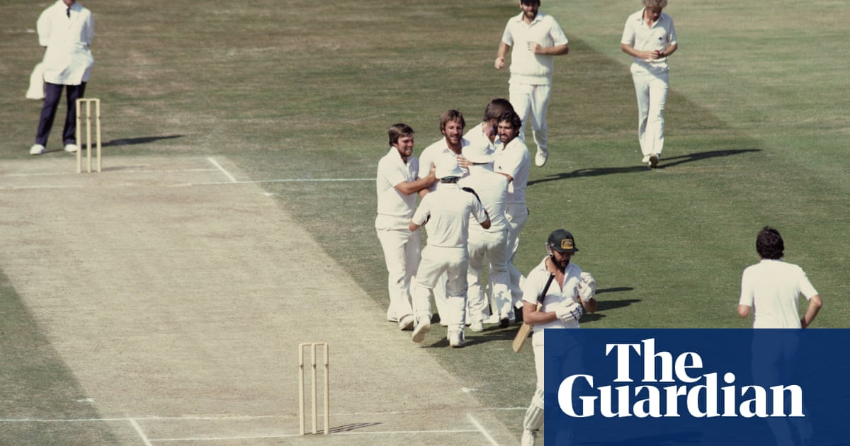 Ben Stokes's next challenge? Matching Ian Botham's 1981 follow-up
