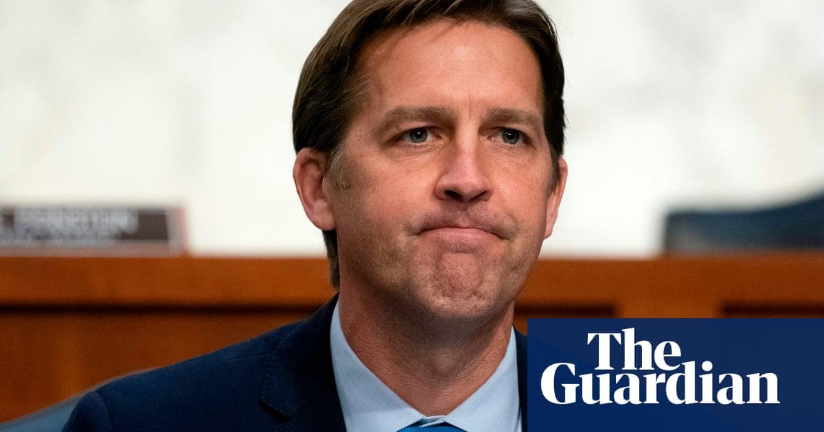 Trump blasts Sasse for predicting Senate Republican bloodbath – The Guardian