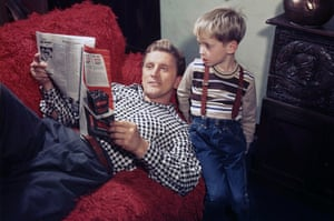 Kirk Douglas I Never Thought Id Live To Thats Shocked Me - Only a handful people in the world can do this and hes the youngest
