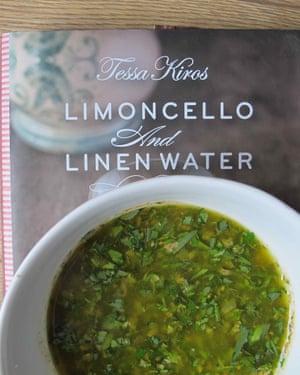 Tessa Kiros's recipe