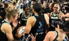 Parker returns home to help Chicago Sky to their first WNBA title thumbnail