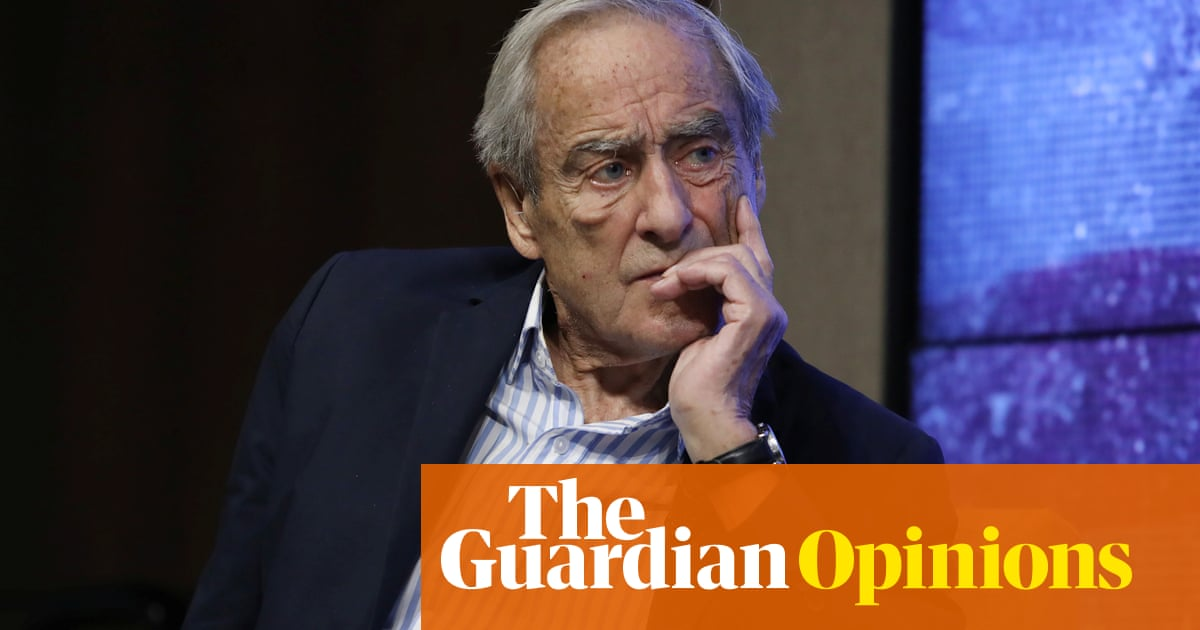 Harold Evans taught us what journalism at its best can achieve | Alan Rusbridger