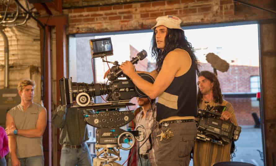 The Disaster Artist Review A Turkey That Deserves To Be Reheated Biopics The Guardian