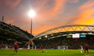 Huddersfield have two senior positions to fill after the departures of the manager and director of football.