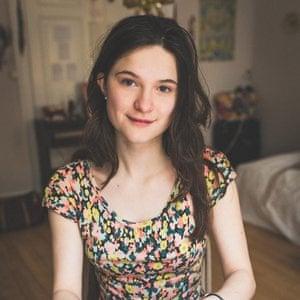 ElizabethSchultz-LorentzenHolstein img for International Congress of Youth Voices