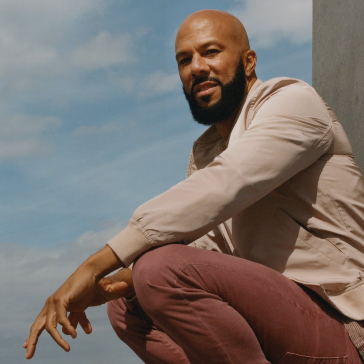 Common I Wanted To Be The Dopest Then I Found A Higher Purpose Rap The Guardian