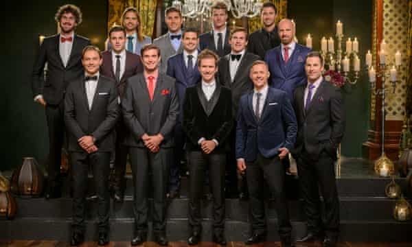 Contestants on The Bachelorette will vie for the hand of Sam Frost.
