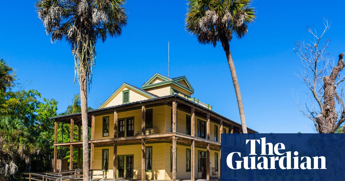 The best places in Florida away from the crowds: readers
