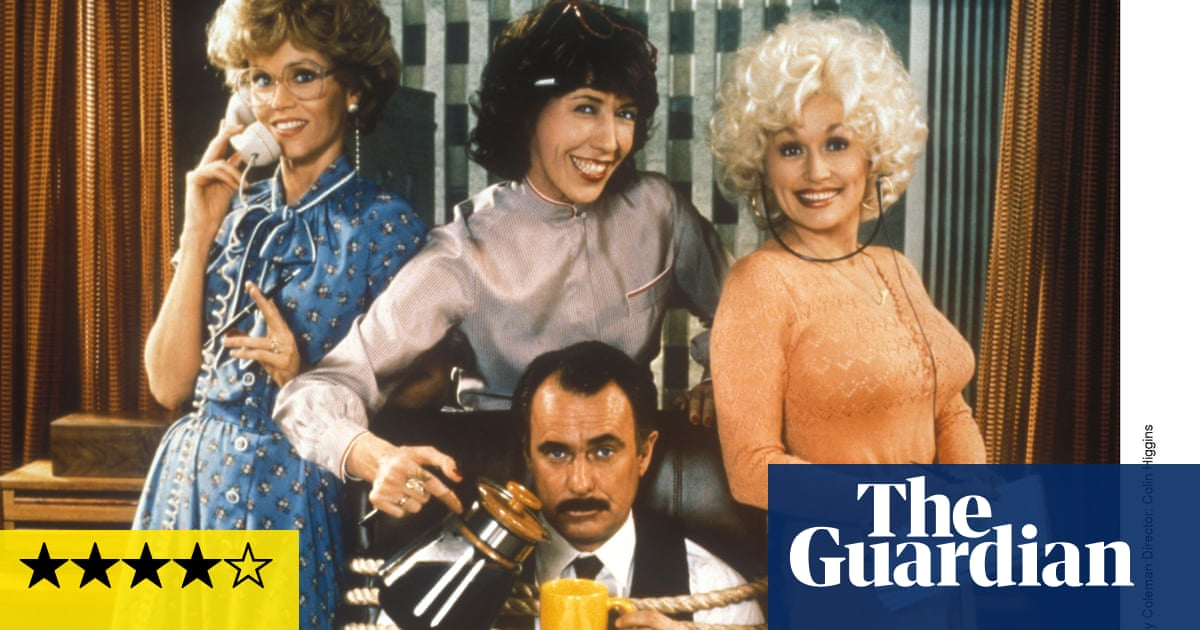 9 To 5 Review Dolly Parton S Quietly Radical Office Revenge