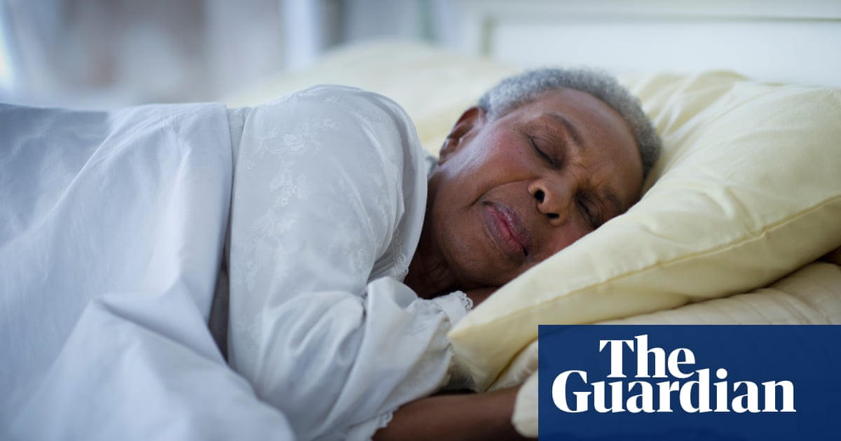 Sleep affluence: why too much shut-eye can be bad for your health
