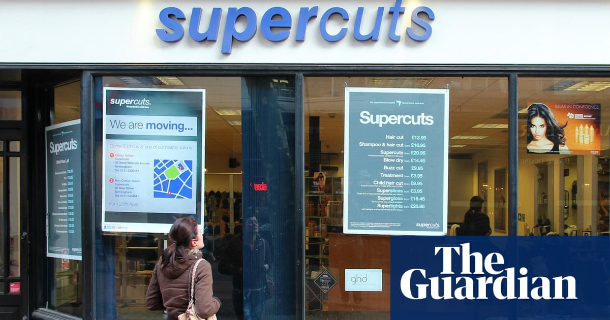 Supercuts Owner Regis Asks Landlords To Waive Rent Business The