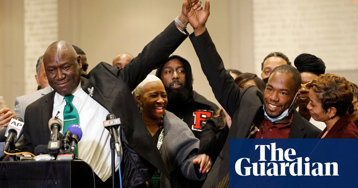 How MMA fighter Donald Williams helped achieve justice for George Floyd
