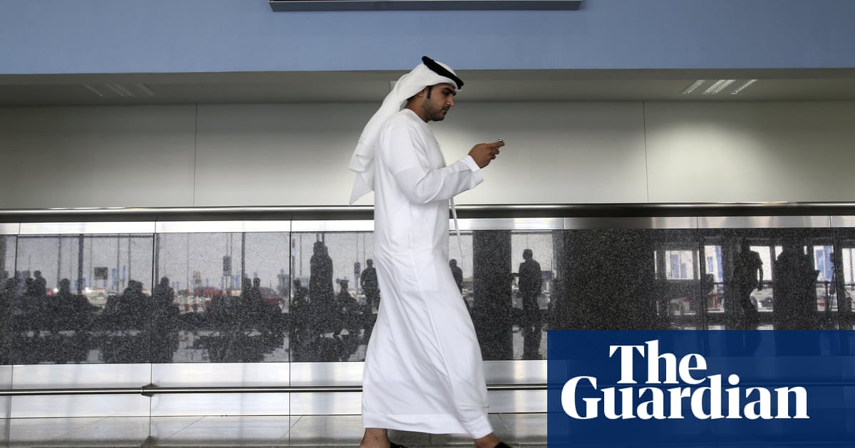 Popular chat app ToTok is actually a spying tool of UAE government –report