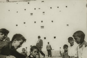 Madrid, Spain Henri Cartier‑Bresson (French, 1908–2004) 1933 Photograph, gelatin silver print *The Howard Greenberg Collection—Museum purchase with funds donated by the Phillip Leonian and Edith Rosenbaum Leonian Charitable Trust *Courtesy, Museum of Fine Arts, Boston