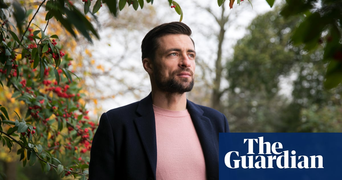 'I'm probably deemed a weirdo': Russell Martin, the footballer who joined the Green party