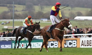 Cheltenham Festival 2018: Native River wins the Gold Cup – as it