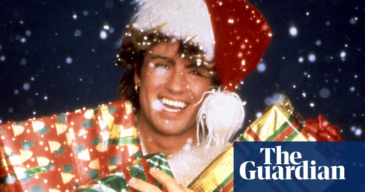 Top 50 Christmas Cd Mp3 2020 The 50 greatest Christmas songs – ranked! | Music | The Guardian