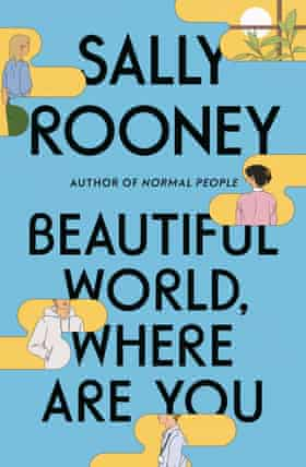the jacket image for Beautiful World, Where Are You