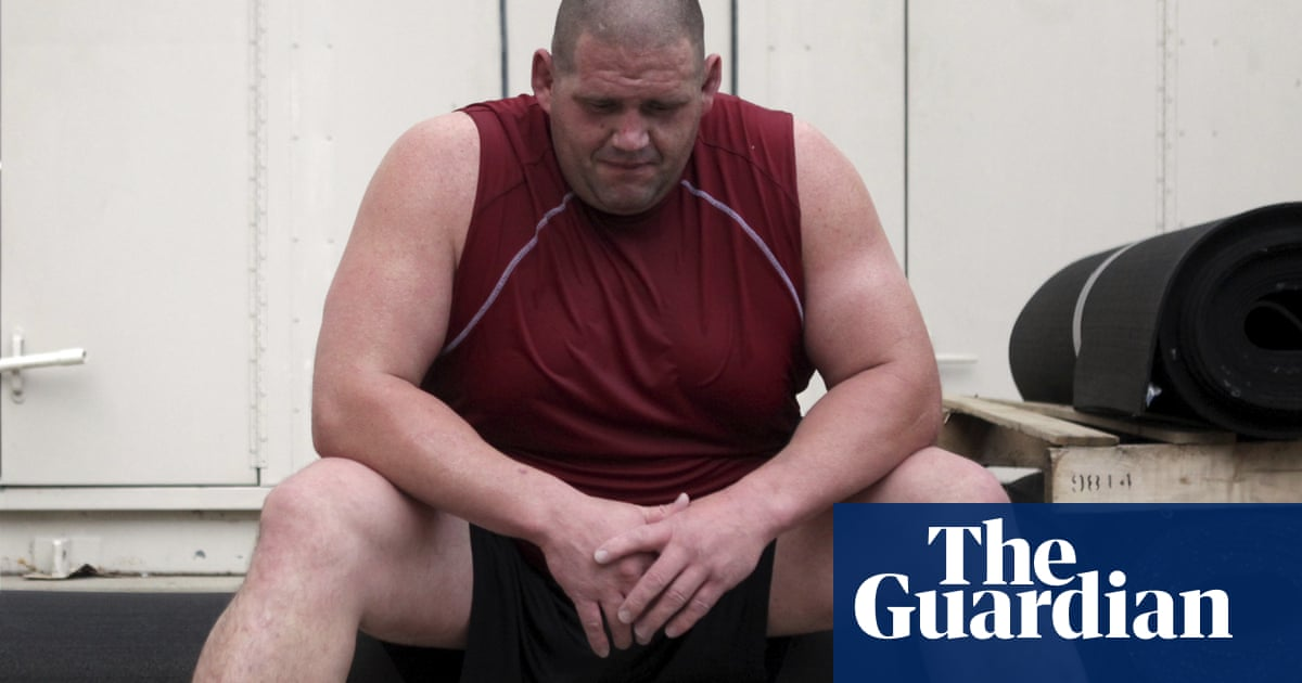 Rulon Gardner and the lonely afterglow of Olympic gold