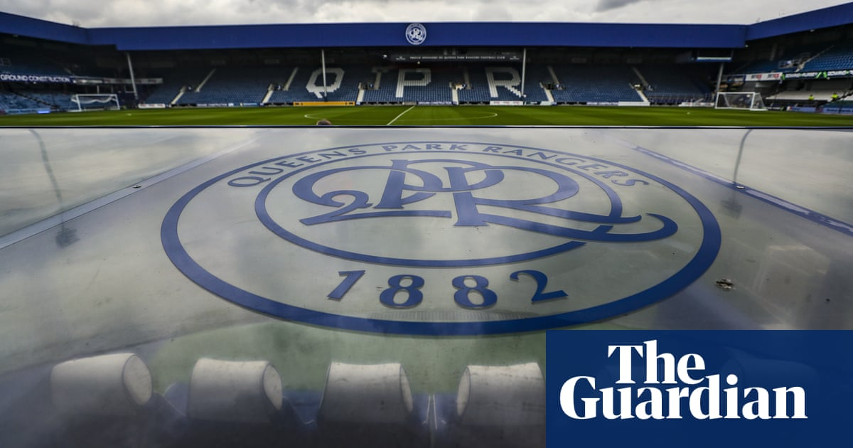 QPR 'disgusted and embarrassed' by Fifa and Uefa response to Spain walkout