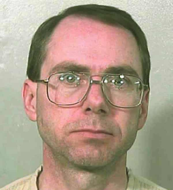 Terry Nichols, Timothy McVeigh's collaborator at Oklahoma City, was a 'sovereign citizen'.