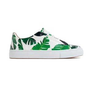 Leaf trainers