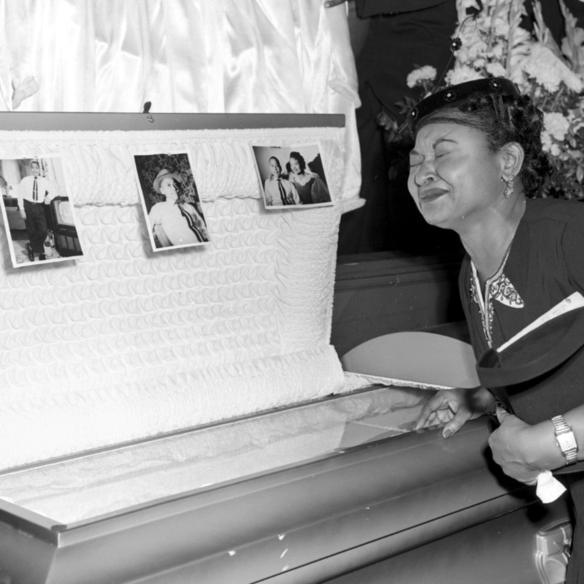 Emmett Till: new memorial to murdered teen is bulletproof | US ...