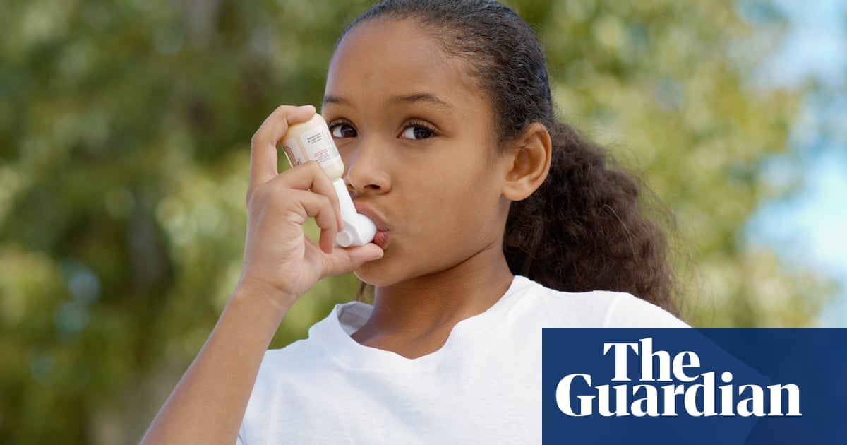 Seven ways to manage asthma