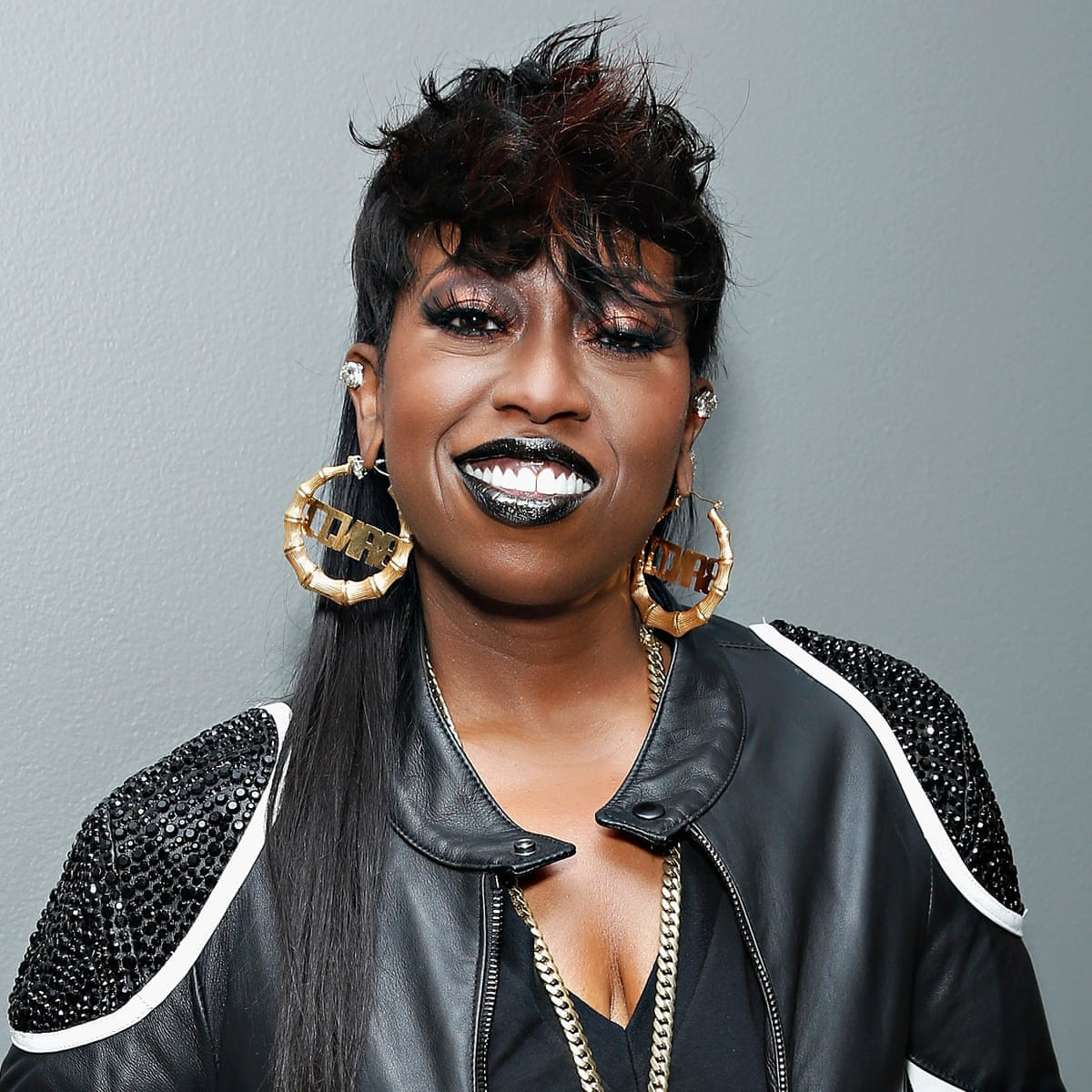 Missy Elliott On Hoverboards Pharrell Williams And Wtf Music The Guardian