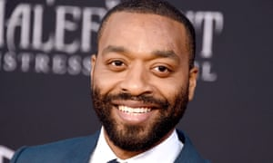 'Talent to take your breath away' … actor and director Chiwetel Ejiofor.