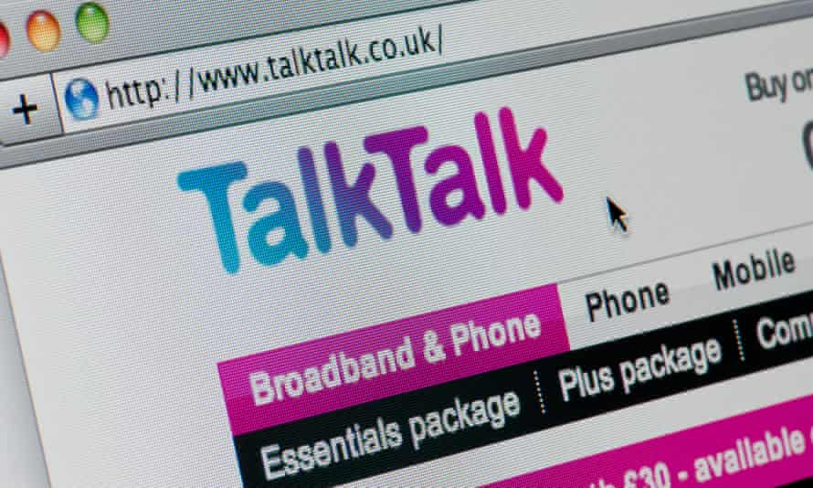 All talk: offering broadband, sending the bills but failing to deliver.