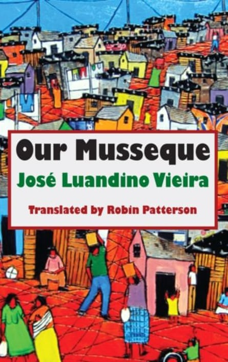 Our Musseque by José Luandino Vieira