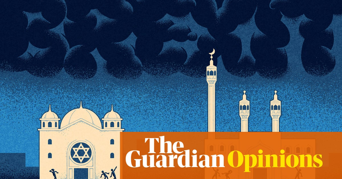 Antisemitism, Islamophobia – and this is just the Brexit phoney war | Marina Hyde