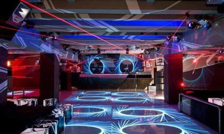 Club Midi in Cluj Romania