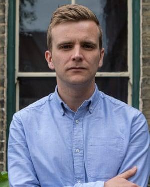 Stuart Tuckwood, Cambridge Green party