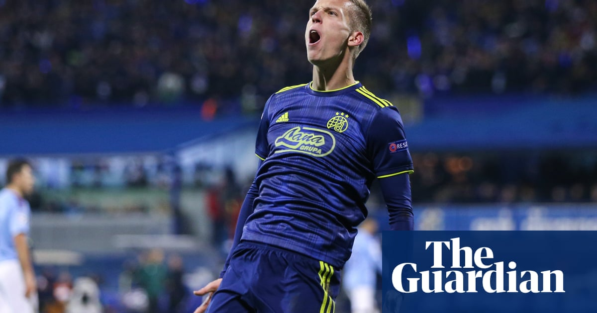 Football transfer rumours: Gabriel Barbosa and Dani Olmo to Chelsea?