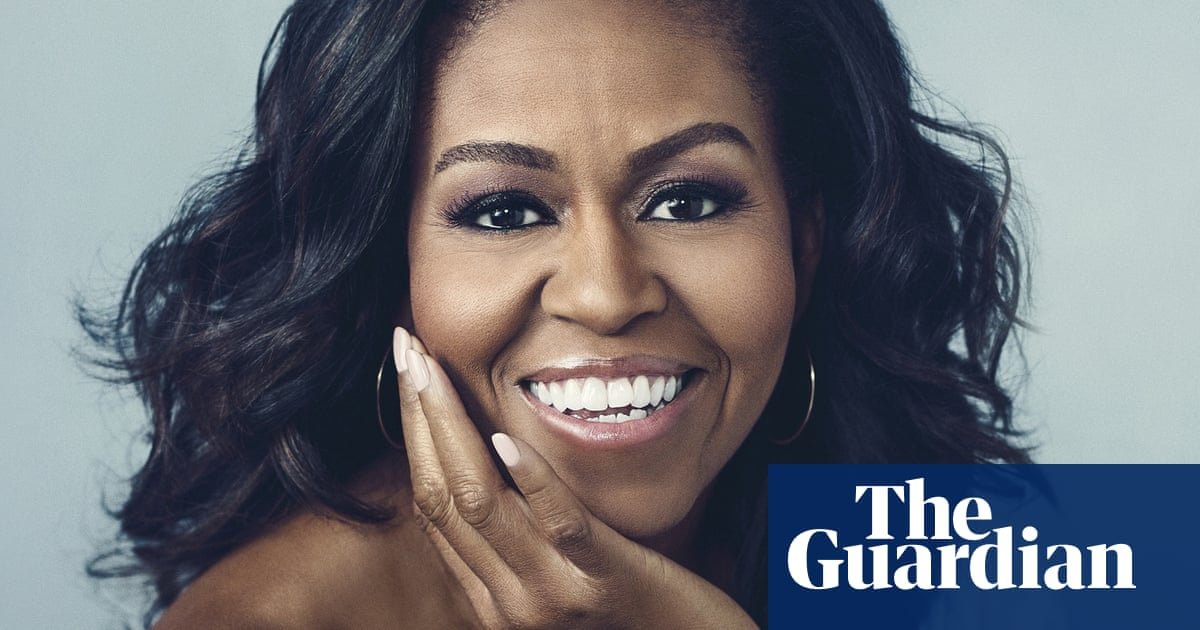 Michelle Obama event ticket touted for £70k on Viagogo