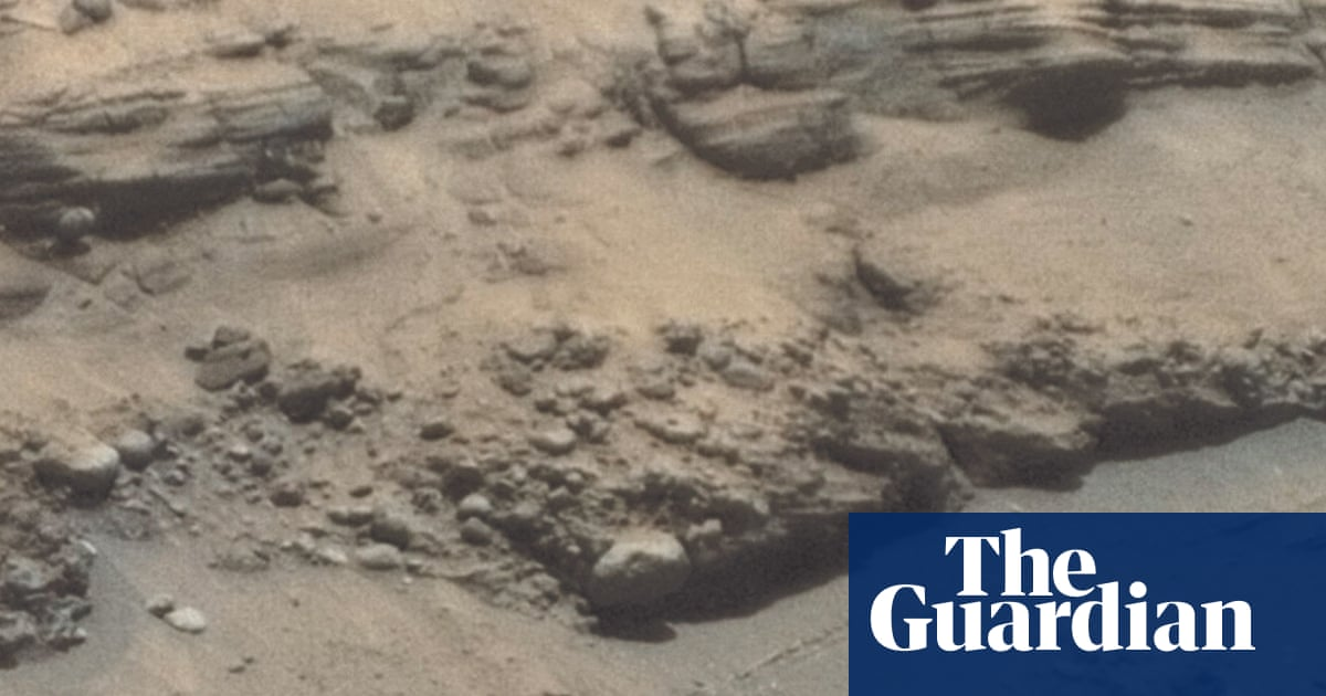 New images from Mars will guide search for evidence of ancient life, says study