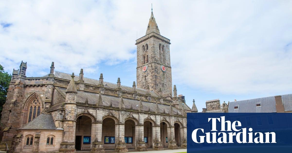 St Andrews University brings in safety measures over drink-spiking concerns
