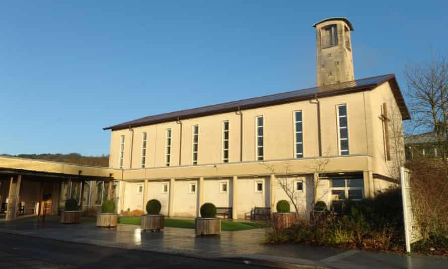 Thornhill crematorium, Cardiff