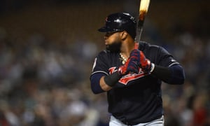 Carlos Santana: 'I understand we're eliminated for the season, but you have to have pride'