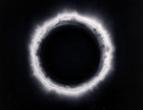 Full Circle LP by HÆLOS