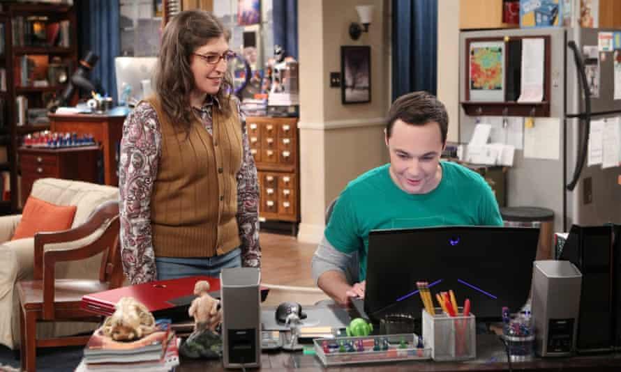 Sheldon: call the doctor.