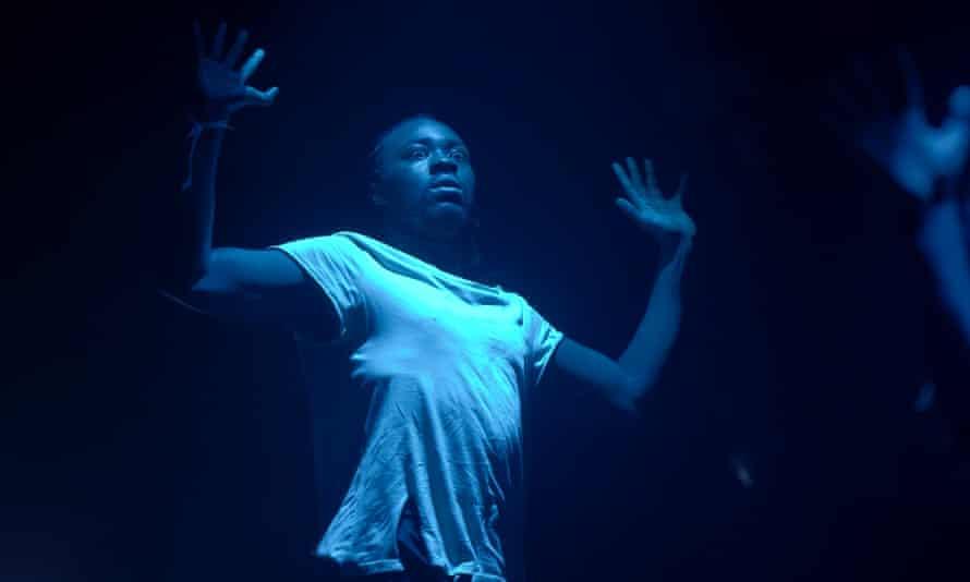 Matsena Productions' Shades of Blue.