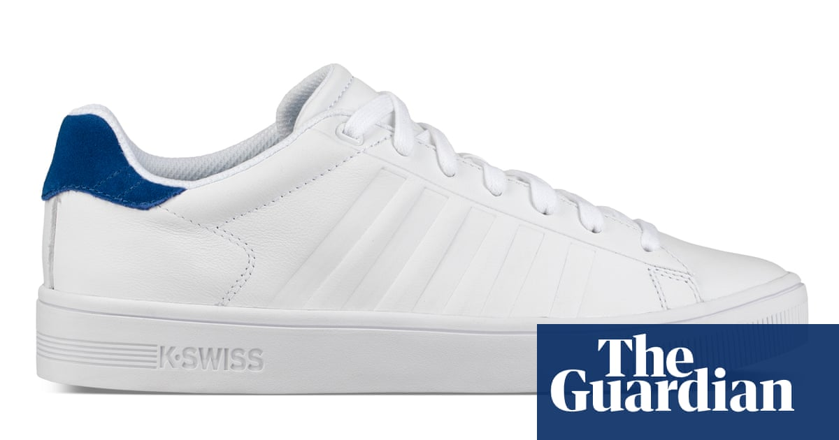 meet 490d2 764df Street smart  10 of the best casual trainers - in pictures   Fashion   The  Guardian