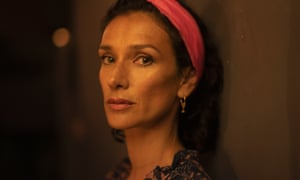 'The Game of Thrones audition? I just had to, like, prowl around a little bit' … Indira Varma, appearing in Present Laughter.