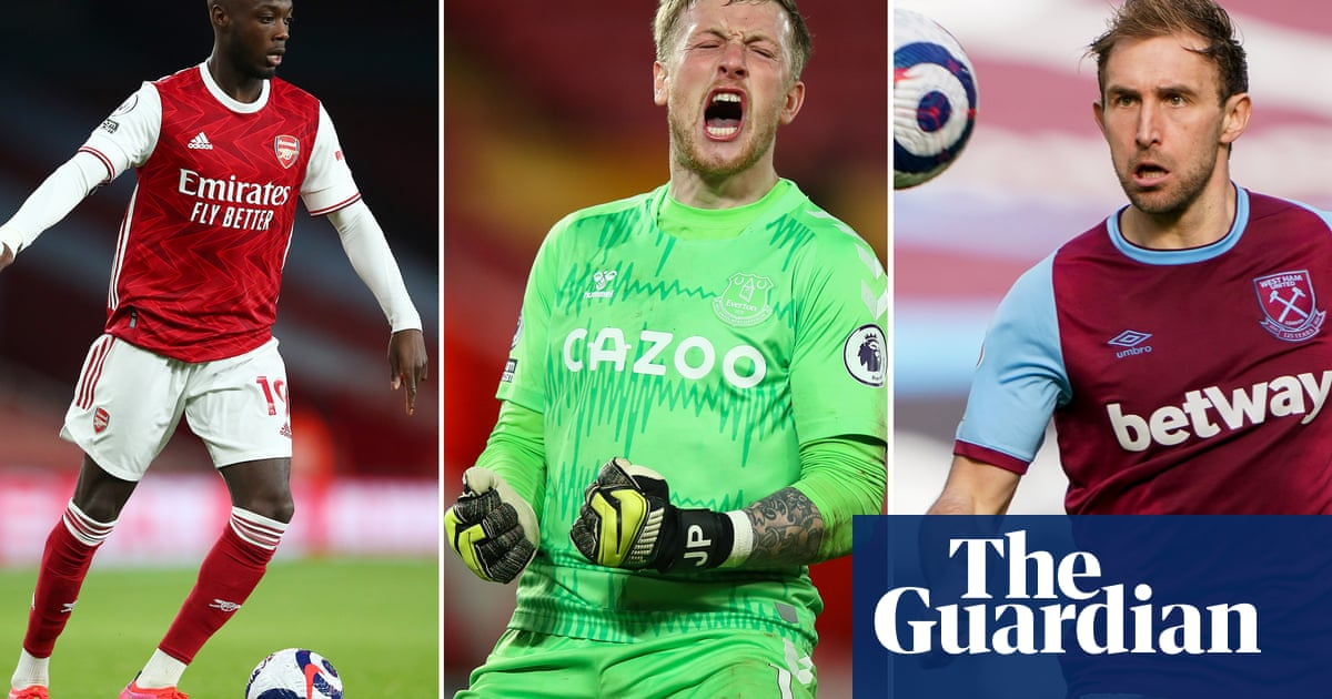 Premier League: 10 talking points from the weekends action