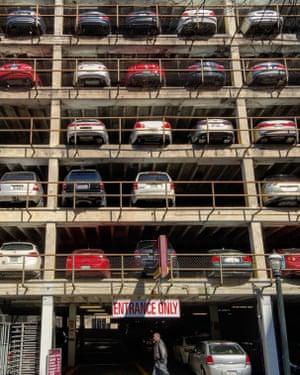 Atlanta cars