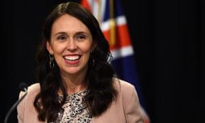Jacinda Ardern has announced New Zealand will ban plastic bags