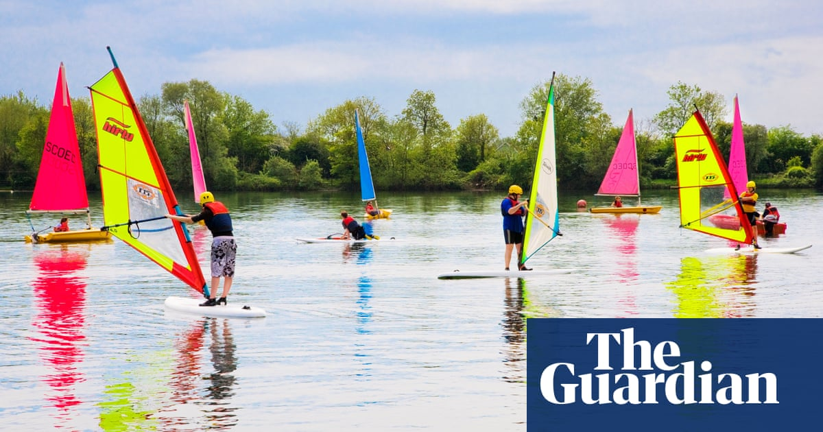 Allow school trips in summer term, UK outdoor education centres say